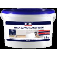 Akrylowa Masa Szpachlowa - Finish 5 kg / 15 kg