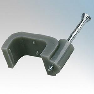 KLIPS SZARY - 1.5mm