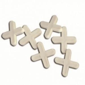 Krzyżyki dystansowe do układania płytek