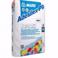 Mapei Adesilex P9 Grey 25kg