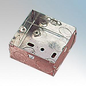 Metalowa Puszka Pojedyncza 35mm
