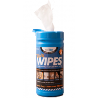 Multi Hand Wipes 100