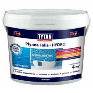 Płynna folia hydro 4kg