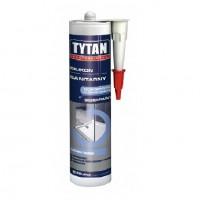 Silikon sanitarny bezbarwny Tytan