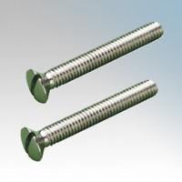 Śruby do puszek elektrycznych - 3.5mm x 50mm