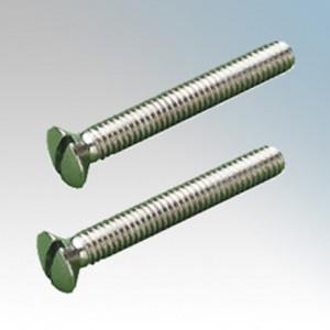 Śruby do puszek elektrycznych - 3.5mm x 75mm