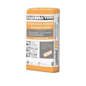Uniwersalna zaprawa klejąca SYNTEKOL PSW -- Universal adhesive mortar