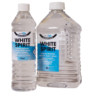 White Spirit 750 ml