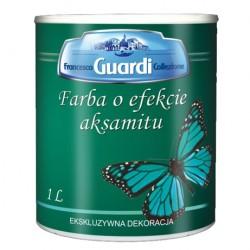 Francesco Guardi - farba o efekcie aksamitu