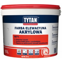 IS71 ACRYLIC FACADE PAINT