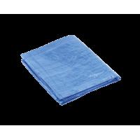 Niebieska Plandeka Polietylenowa  3.4 x 5.2 m
