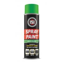 Farba w Sprayu - Zielona Połysk 250 ml
