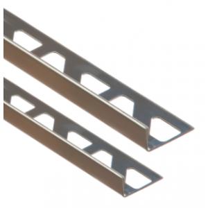 Listwa Narożna L - aluminium